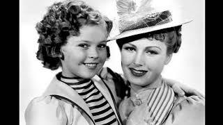 Movie Legends - Shirley Temple (Cherub)