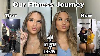 Perjalanan Fitness Kita (dari kurus sampai Body Goals)