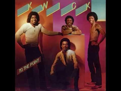 Kwick - Shake Till Your Body Break (1981)♫.wmv
