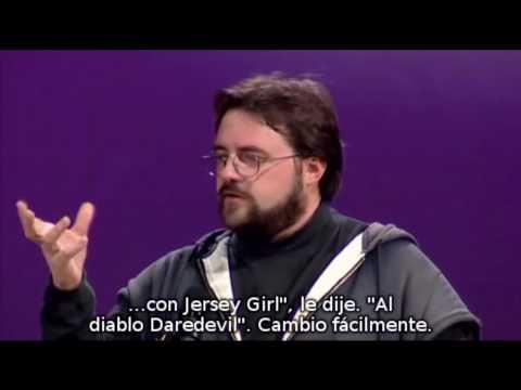 Kevin Smith - Affleck En DD Y Jersey Girl