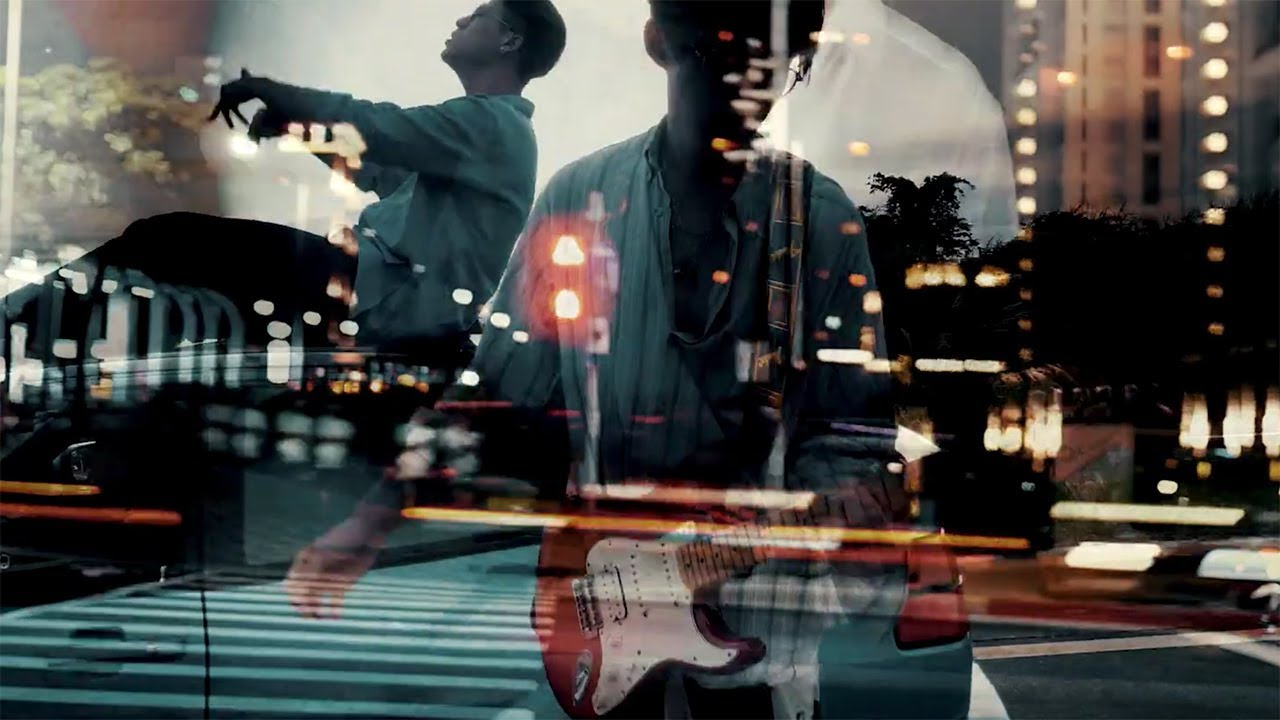 戰犯 萬能麥斯MightyMax - 溫柔鄉The Tender Land Feat. 吳獻Osean - YouTube