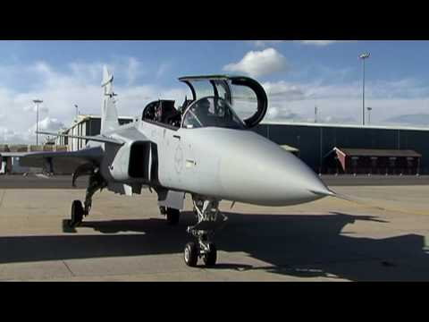 Africa Aerospace and Defense 2010