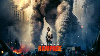 Paavo (Rampage Soundtrack)