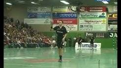Handball-Derby Ahlener SG gegen den ASV Hamm (Frühjahr 2009)