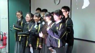 豐隆保險 - 入圍作品 (初級組):Team 134 佛教黃