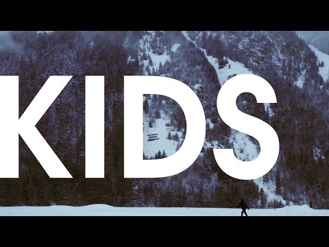 The Toxic Avenger - Kids (Official Video)