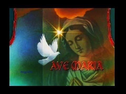 AVE MARIA ~ ENGELBERT HUMPERDINCK