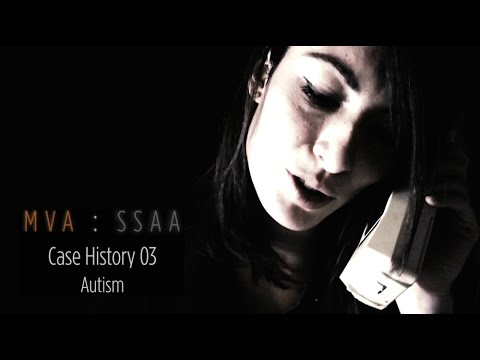Meets Vision Art : Autism : Official Video