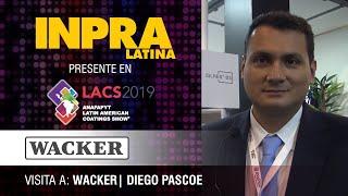 Entrevista con Diego Pascoe de Wacker