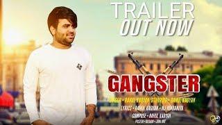 Gangster Song Trailer| Rahul Kadyan & NJ Nindaniya | Badmasi Haryanvi Songs Haryanavi 2018 ||