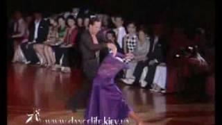 Школа бальных танцев Киев - уроки танцев - Пасодобль