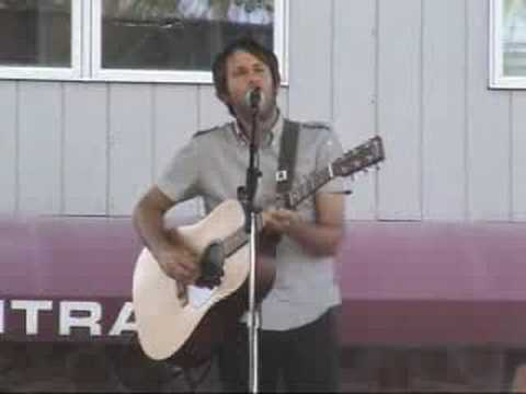 Denison Witmer - From Here On Out mp3