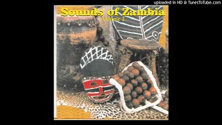 Sounds Of Zambia - Ichipondo Chandi (Official Audio)