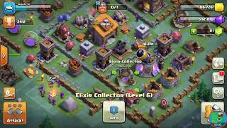 Clash of clans statistics ep403 part 2 september 6th 2017 stats
