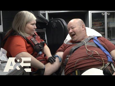 Live Rescue: You're so Vein-less (Season 1) | A&E