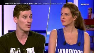 Happy Summer du 21 juillet avec Pierre-Ambroise Bosse
