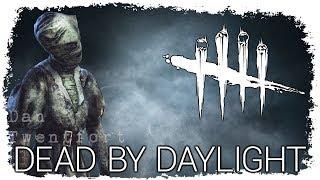Dead by Daylight маньяк Nurse #66 ● В роли убийцы Медсестры против четырёх людей