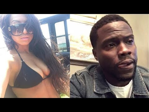 Kevin Hart Side Chick Montia Sabbag Press Conference With Lawyer Lisa Bloom | LIVE