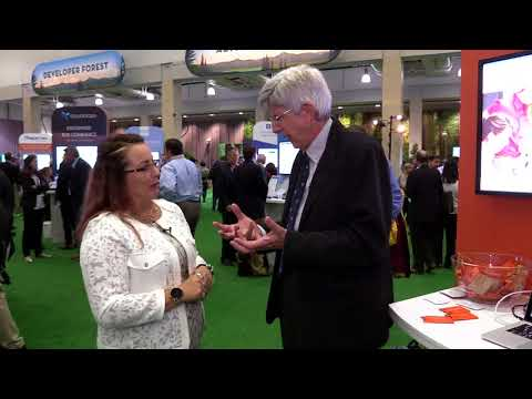 Peter Coffee Interview   Stefanie Causey   Aspect Software