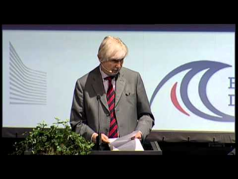 BDF Summit and Forum of the EUSBSR 2014: Fourth Plenary Session