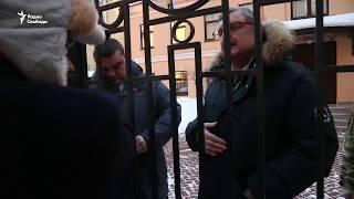 """В Петербурге отметили годовщину """"Революции достоинства"""""""