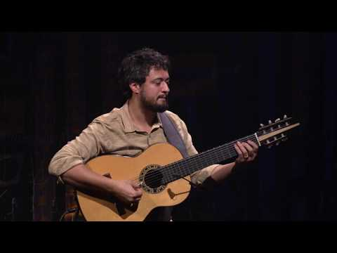 Gian Correa | De All Star no Choro (Gian Correa) | Instrumental Sesc Brasil