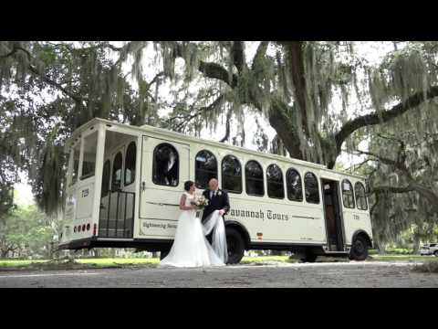 Trina + Brett: It Feels Like a Wedding Day