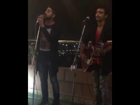 Download Aahatein live | Sagar Lalwani | Rey Rozerr (Sagar's collective)
