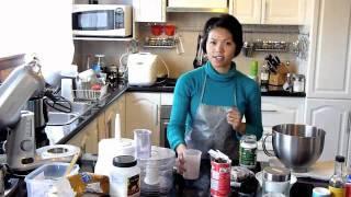 Vegan Choc Brownies 1 Of 2