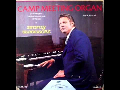 His Hand In Mine (instrumental) - Jimmy Swaggart 1972