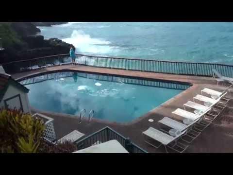 Poipu Shores 201A - FAIL!  Buyer Beware!