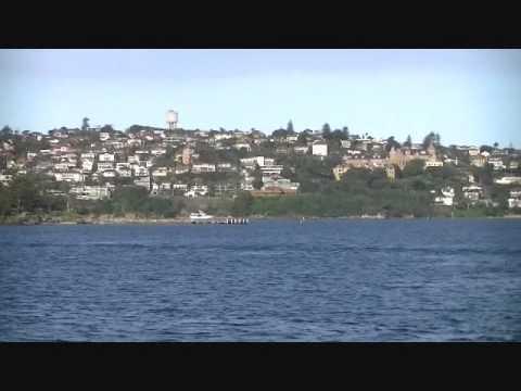 Sydney to Manly - Australia