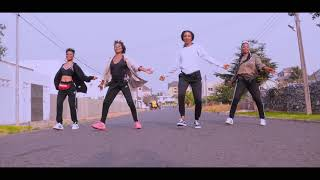 Olamide - Science Student (Official Dance Video) BY QUEENS