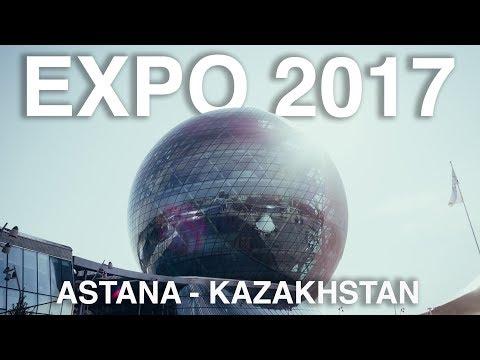 Astana EXPO 2017 - Kazakhstan