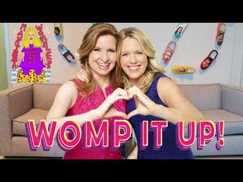 Comedy Podcast - Womp It Up - Episode #05 : Brad Morris - Spotlight On: Chuck Turlinski