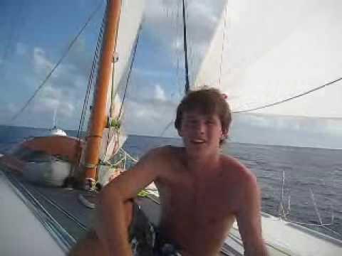 Florida Straits - Sponsored by Garrett Glass