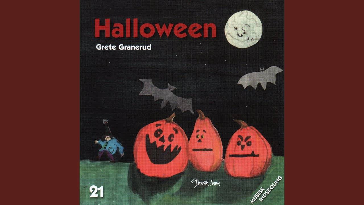 Hallo Halloween - YouTube