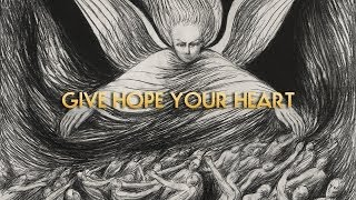 The Hope We Seek - Rich Shapero with Marissa Nadler - Give Hope Your Heart