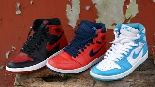 Shoe Unboxing