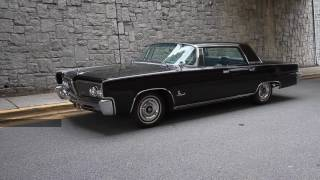 1964 Imperial Crown sedan for sale