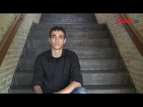 Business Academy Copenhagen North - interview with Aleksandar / Bulgaria