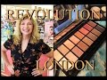 MAKEUP REVOLUTION LONDON - 3 BEST Palettes Under $20