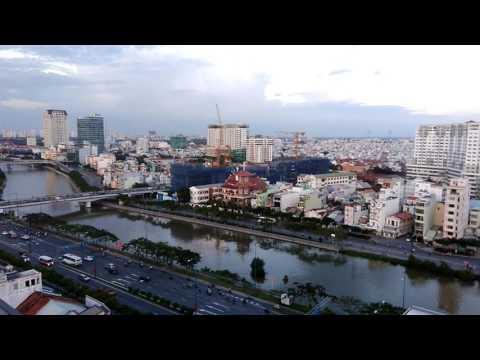 Ciutat de Ho Chi Minh