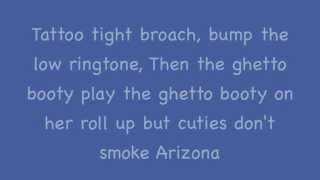 Flo Rida Ft. Timbaland - Elevator Lyrics