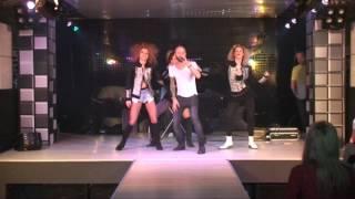 MATTEO Concert live @ 3D Stage Club
