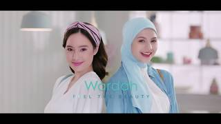 TV Commercial Wardah : Exclusive Matte Lip Cream - Feel The Color