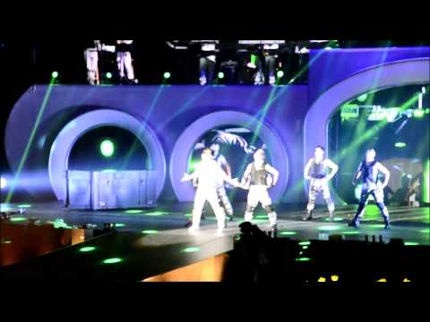 VVIP- Seungri Big Bang 2012 Alive Galaxy Tour