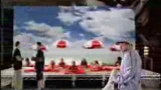 Timbaland Jimmy Jenny Joe Boxer Tv Spot