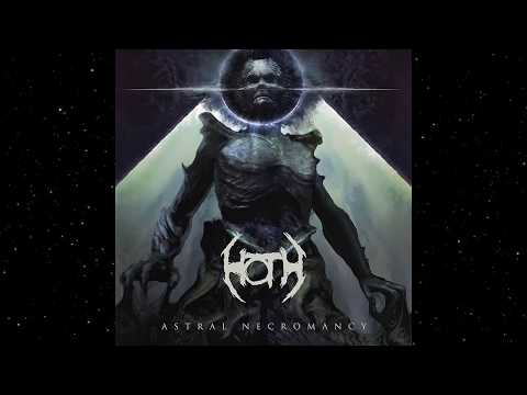 Hoth - Astral Necromancy (Full Album)