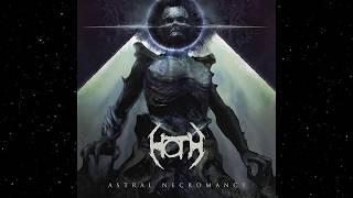 Hoth - Astral Necromancy (Full Album)